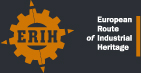 Logo der European Route of Industrial Heritage
